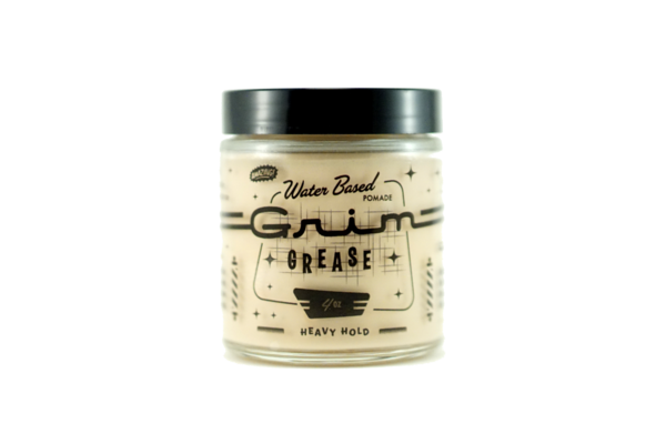 Grim Grease Mango Cedarwood - Medium Hold 4oz
