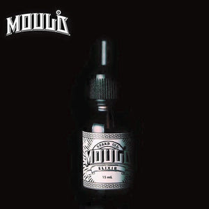 Mould Elixir Beard Oil 15ml