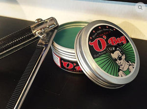 O'Boy Pomade Caramel Ice Mint 70g