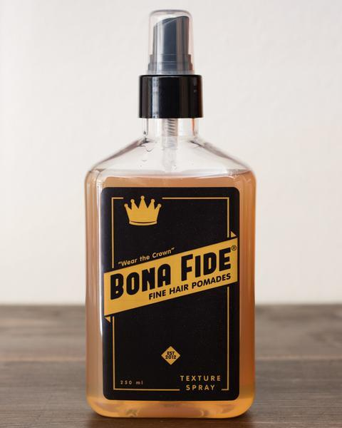 Bona Fide Texture Spray 250ml