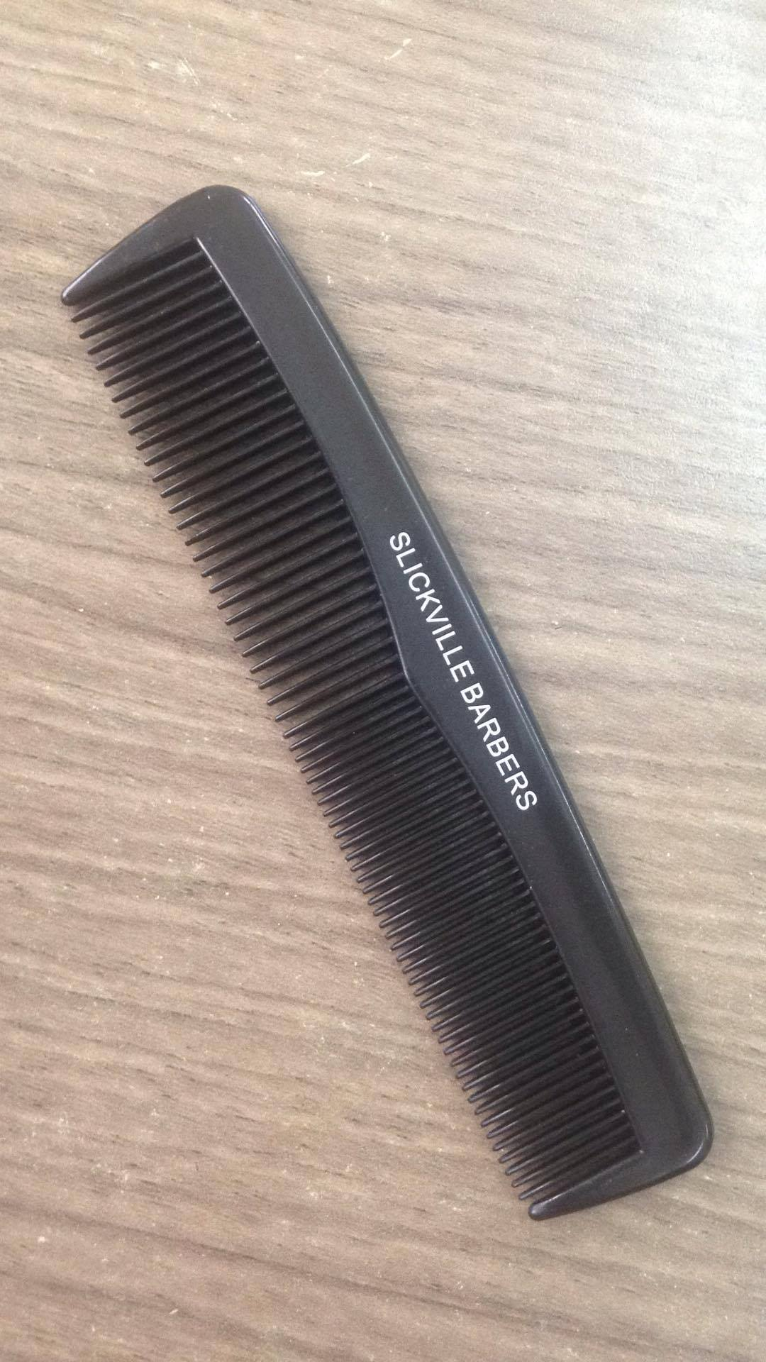 Slickville Pocket Comb 5.4""