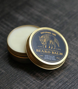 Eight Wolves Gentleman's Code Beard Balm 40g