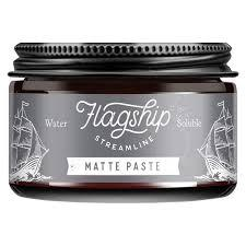 Flagship Matte Paste Pomade 3oz
