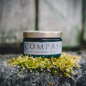 Templeton Tonics Compass Pomade 4oz