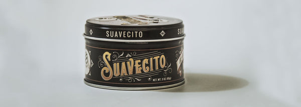 Suavecito Oil Based Pomade 3oz