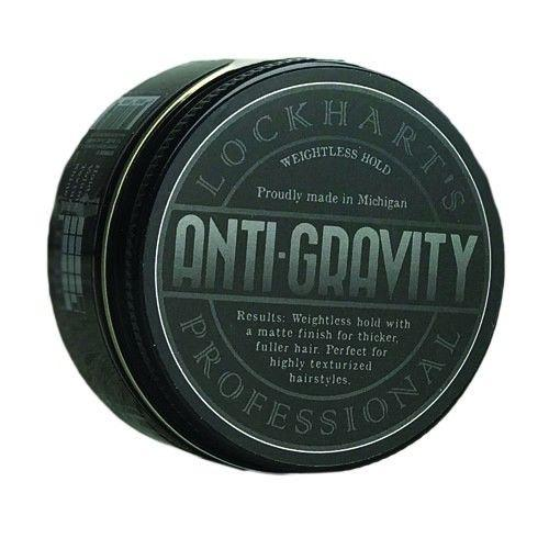 Lockhart's Anti-Gravity Matte Paste 4oz