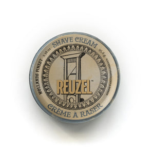 Reuzel Shave Cream 3.4oz