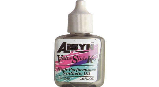 Alisyn PN2090 Valve Oil Spokane sale Hoffman Music 080425209004