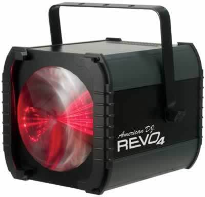 American DJ REVO 4 Effect Light Spokane sale Hoffman Music 42500444