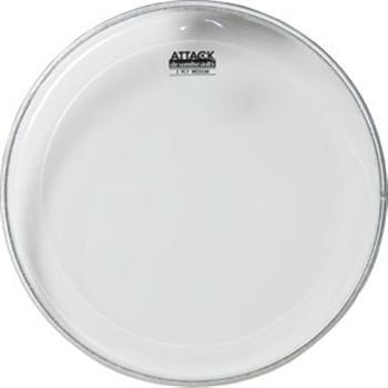Attack 18TONE RIDGE Bass/Floor Tom Drumhead Spokane sale Hoffman Music 22605118