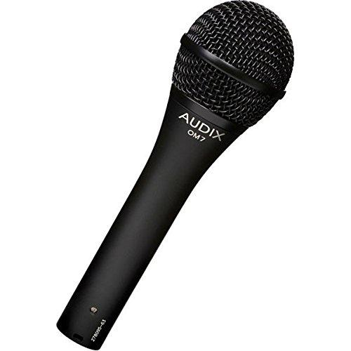 Audix OM7 Dynamic Microphone Spokane sale Hoffman Music 687471101100