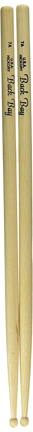 Backbay BB7AW Drum Sticks (Pair) Spokane sale Hoffman Music 641652762016