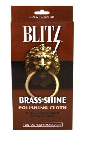 Blitz 306 Polish Cloth Spokane sale Hoffman Music 075549003065