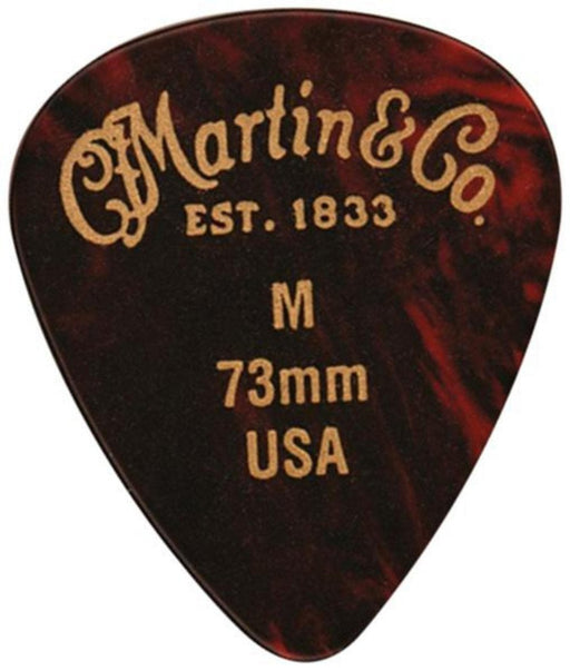 C.F. Martin 18A0050 Guitar Pick Pack Spokane sale Hoffman Music 729789456029