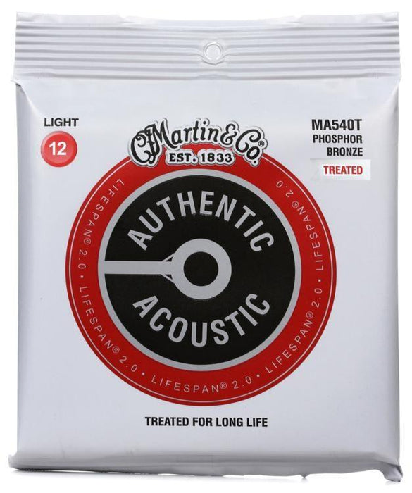 C.F. Martin MA540T Acoustic Guitar String Spokane sale Hoffman Music 0501299