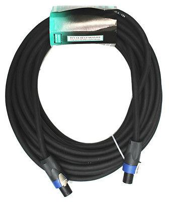CBI SNN-134-50 Pro-Audio Cable Spokane sale Hoffman Music 53113450