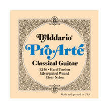 D'Addario EJ46 Classical Guitar String Set Spokane sale Hoffman Music 019954121273