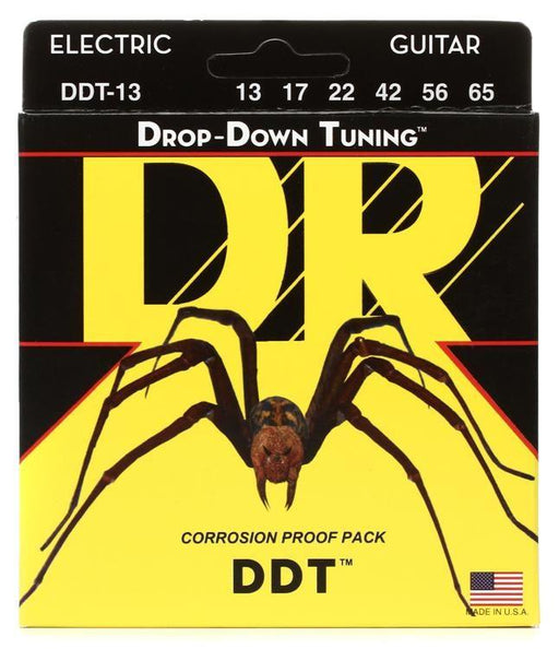 DRSTRINGS DDT-13 Electric Spokane sale Hoffman Music 9875484324