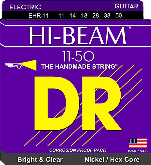 DRSTRINGS EHR-11 Electric Guitar String Set Spokane sale Hoffman Music 600781000468