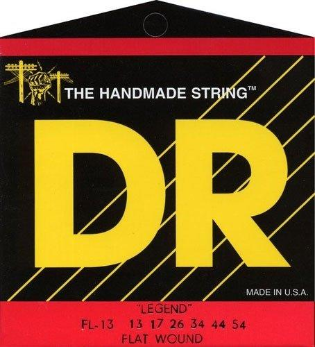 DRSTRINGS FL-13 Electric Guitar String Set Spokane sale Hoffman Music 600781000482