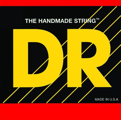 DRSTRINGS LR5-40 Electric Bass String Set Spokane sale Hoffman Music 951753158754