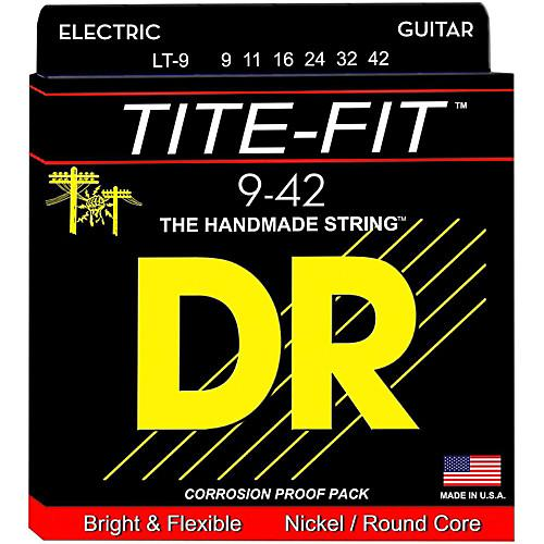 DRSTRINGS LT9 Electric Guitar String Set Spokane sale Hoffman Music 987654326574