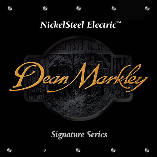 Dean Markley 2503 Electric Guitar String Set Spokane sale Hoffman Music 756004250322