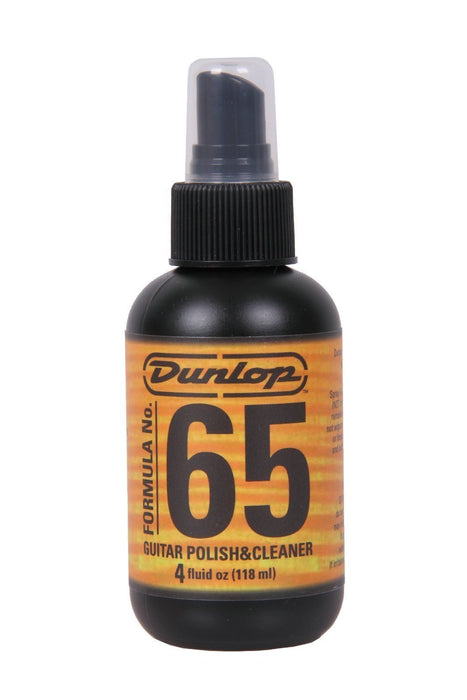 Dunlop 654 Guitar Polish Spokane sale Hoffman Music 710137015395