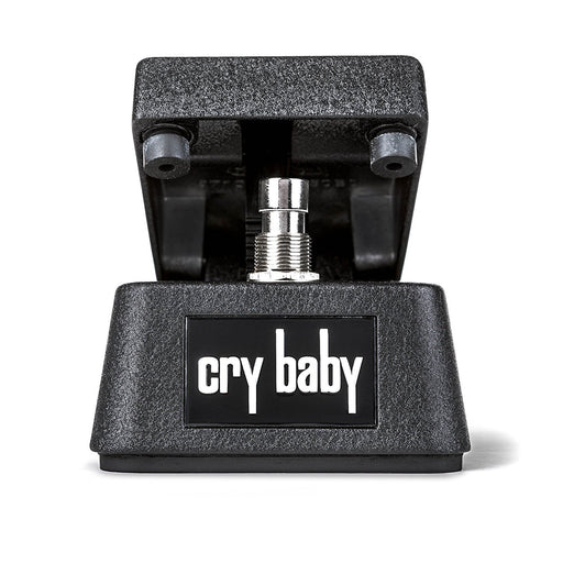 Dunlop Crybaby Mini Guitar Effect Pedal Spokane sale Hoffman Music 710137081345