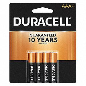 Duracell MN2400B4 AAA Battery Spokane sale Hoffman Music 041333424019
