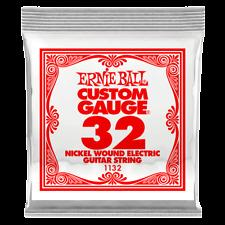 Ernie Ball 1132 Electric Guitar Single String Spokane sale Hoffman Music 749699111320
