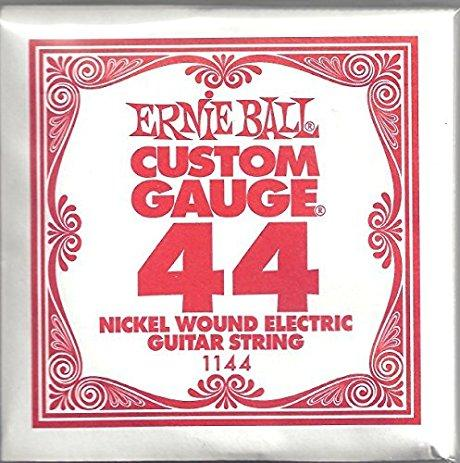 Ernie Ball 1144 Electric Guitar Single String Spokane sale Hoffman Music 749699111443