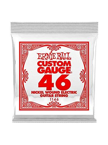 Ernie Ball 1146 Electric Guitar Single String Spokane sale Hoffman Music 749699111467