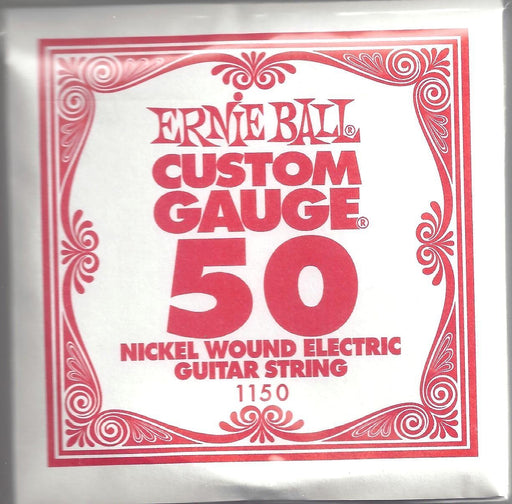 Ernie Ball 1150 Electric Guitar Single String Spokane sale Hoffman Music 749699111504