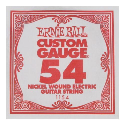 Ernie Ball 1154 Electric Guitar Single String Spokane sale Hoffman Music 749699111542