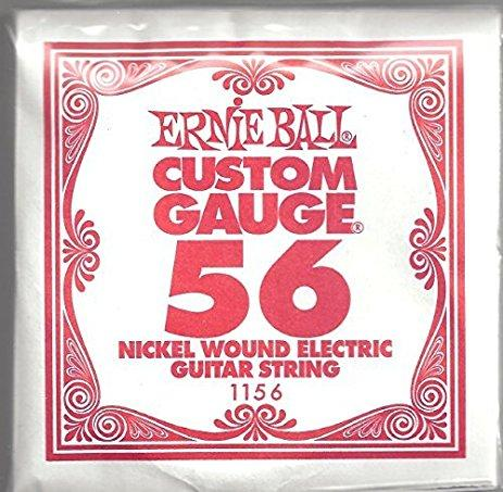 Ernie Ball 1156 Electric Guitar Single String Spokane sale Hoffman Music 749699111566