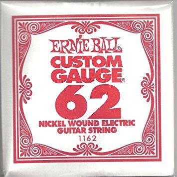 Ernie Ball 1162 Electric Guitar Single String Spokane sale Hoffman Music 749699111627