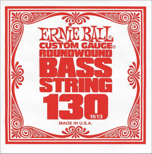 Ernie Ball 1613 Electric Bass Guitar Single String Spokane sale Hoffman Music 749699116134