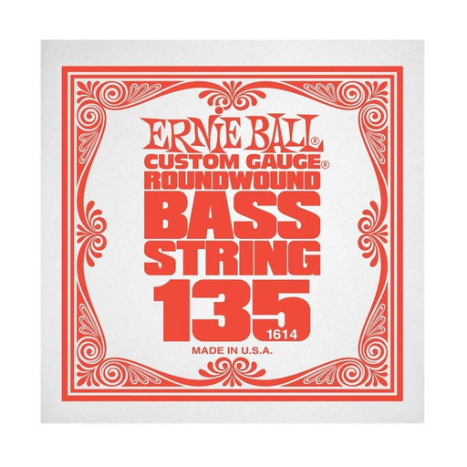 Ernie Ball 1614 Electric Bass Guitar Single String Spokane sale Hoffman Music 749699116141