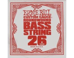 Ernie Ball 1626 Electric Bass Guitar Single String Spokane sale Hoffman Music 749699116264