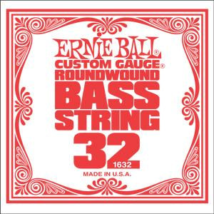 Ernie Ball 1632 Electric Bass Guitar Single String Spokane sale Hoffman Music 749699116325