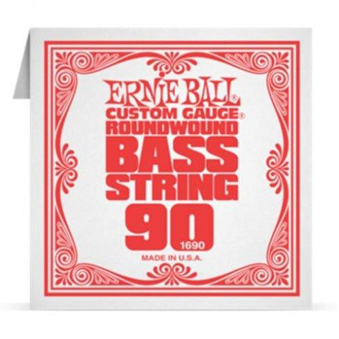 Ernie Ball 1690 Electric Bass Guitar Single String Spokane sale Hoffman Music 749699116905