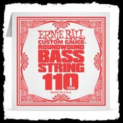 Ernie Ball 1699 Electric Bass Guitar Single String Spokane sale Hoffman Music 749699116998