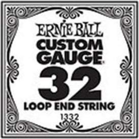 Ernie Ball 1832 Acoustic Guitar Single String Spokane sale Hoffman Music 749699118329