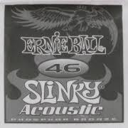 Ernie Ball 1846 Acoustic Guitar Single String Spokane sale Hoffman Music 749699118466