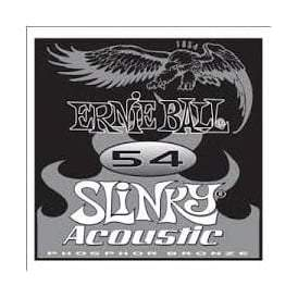 Ernie Ball 1854 Acoustic Guitar Single String Spokane sale Hoffman Music 749699118541