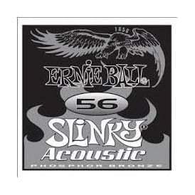 Ernie Ball 1856 Acoustic Guitar Single String Spokane sale Hoffman Music 749699118565