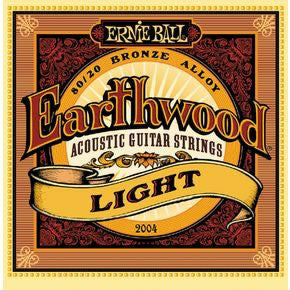 Ernie Ball 2004 Acoustic Guitar String Set Spokane sale Hoffman Music 749699120049