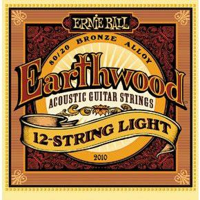 Ernie Ball 2010 Acoustic Guitar String Set Spokane sale Hoffman Music 749699120100