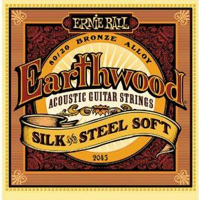 Ernie Ball 2045 Acoustic Guitar String Set Spokane sale Hoffman Music 749699120452